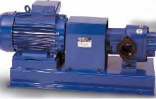 GVR Gear Pump