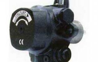 ITALPUMP - series N-NR