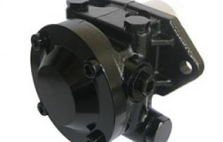 ITALPUMP - series ITP