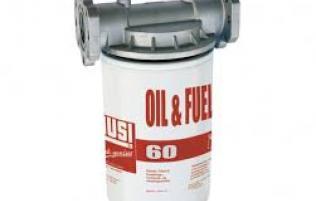 Lọc dầu