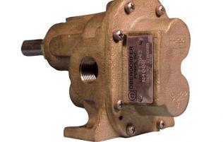 OBERDORFER - Series N4000