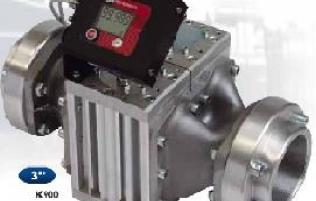 Thiết bị đo lưu lượng dầu hiệu PIUSI