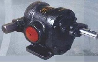 SEEMSAN Gear Pump
