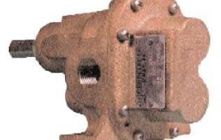OBERDORFER Gear Pump