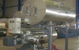 BBS Boiler
