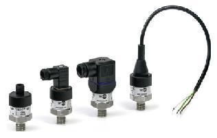 TECSIS Pressure Sensor