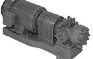 Nippom – Japan Gear pump