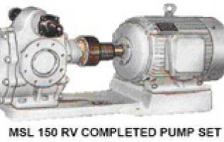 India Gear pump