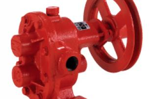 GB/GC Series - Suitable for Water, Oil & Various Liquids Applications