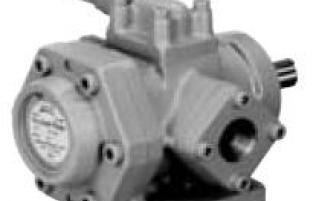 Nippon Oil Pump