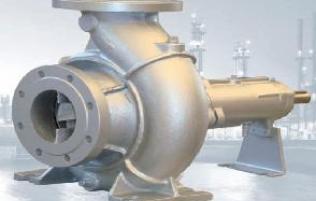 Finder Oil Pump