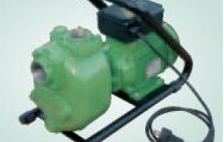 Victor Oil Pump