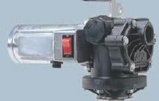 GPI Oil Pump
