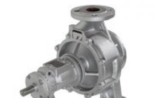 NTT Pump