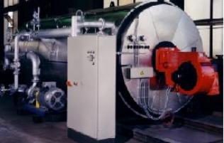 BBS Gas Boiler