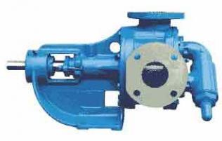 Viking- USA. Gear pump